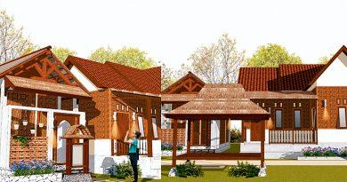 Pemulihkan Sektor Pariwisata, 500 Sarana Hunian Pariwisata di NTB Dibangun