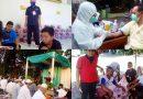 Warga RW 08 Baktijaya Depok Timur Gelar Idul Adha dengan Terapkan Protokol Kesehatan