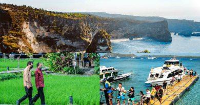 Tingkatkan Kualitas Pariwisata, Pemerintah Bangun Infrastruktur 2 Pelabuhan di Bali