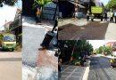 Jalan Cendana Depok Timur Rusak Parah, Warga: Lapor ke Kepala Dinas Langsung Direspon dan Diperbaiki