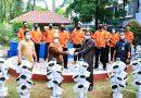 HUT DPRD Kota Depok ke 21, Humas: 7 Anggota Dewan Terima Penghargaan