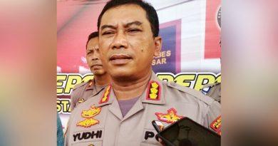 Lulus Tes dan Seleksi, Kombes Pol Yudhiawan Wibisono Balik ke KPK