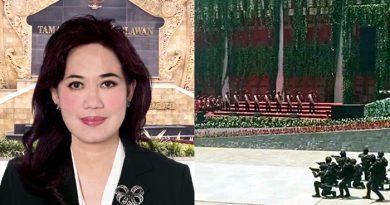 Pengamat Intelijen Susaningtyas Kertopati Sebut Intelsus Rajawali Bukan Pasukan Khusus BIN