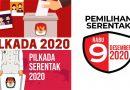BARINAS, Kosgoro dan GPMN Siap Deklarasi Dukung Salah Satu Paslon di Pilkada Depok 2020