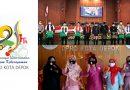 Wali Kota Idris Paparkan 4 Raperda di Rapat Paripurna Pandangan Umum Fraksi DPRD Kota Depok