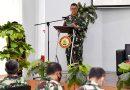 Kapusjianstra TNI Harap FGD Bermanfaat dan Mendukung Pembuatan Kajian Hadapi Tugas di Daerah Operasi atau Medan Tempur
