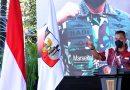 Kejurnas Menembak Tahun 2020, Kasum TNI Harap Peserta Termotivasi Berprestasi dengan Maksimal