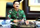Panglima TNI Kembali Rotasi Jabatan, Sebanyak 47 Pati TNI Dimutasi