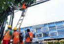Jaga Keamanan dan Estetika, Pemkot Depok Tertibkan Kabel Fiber Optik