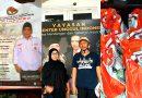 Serahkan 50 Paket Sembako ke Sekber, Ketum Yayasan JCUIM: Wartawan Berada di Garis Depan