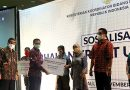 Sekda Bali Dewa Indra Apresiasi Kemenko Perekonomian Salurkan KUR Bagi Pelaku UMKM