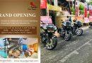 Sejumlah Tokoh Hadiri dan Meriahkan Pembukaan Kayangan Café Residence di Bali