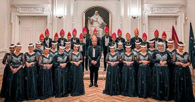 Menangkan 7 Kategori, Jakarta Youth Choir Raih Juara di Consorco Corale Internazionale Roma 2020
