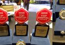 Gubernur Anies dan Pemprov DKI Jakarta Raih Penghargaan TOP DIGITAL Awards 2020