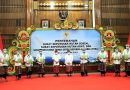 Terima SK dari Presiden Jokowi, Bali Turut Serta dalam Program Kelola Hutan Sosial Tahun 2020
