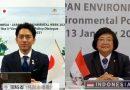 Pekan Lingkungan Hidup Indonesia-Jepang 2021 (IJEW 2021) Digelar Virtual