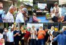 Warga RT 07 RW 10 Kelurahan Bakti Jaya Gelar Kegiatan Sosial Jumat Berkah Perdana