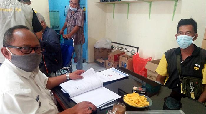 Dituding Potong Dana BST ke Warga, Ini Penjelasan Ketua RW 21 Baktijaya Depok Timur