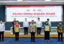 Bulan Dana PMI 2020 Lampaui Target, Anies: Solidaritas Masyarakat Jakarta Meningkat Saat Pandemi