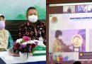DLHK Kota Depok Raih Penghargaan Kinerja Pengurangan Sampah dari KLHK