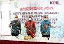 Secara Intensif, KPK Evaluasi Tata Kelola Perizinan Sawit di Papua Barat