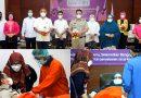 Dukung Giat Donor Plasma Konvalesen, Wagub DKI Jakarta Ajak Penyintas Covid-19 Berpartisipasi