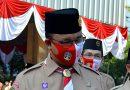 Anies Baswedan Dipercaya Jabat Ketua Majelis Pembimbing Daerah Pramuka