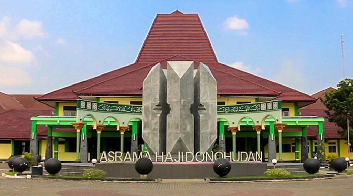 RS Darurat COVID-19 Asrama Haji Donohudan Bakal Beroperasi Agustus 2021