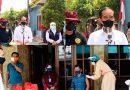 Diapresiasi Presiden Jokowi, BIN Gelar Vaksinasi Door to Door di Madiun