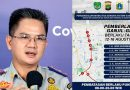 Pemprov DKI Jakarta Bakal Kembali Terapkan Sistem Ganjil-Genap Nomor Plat Kendaraan