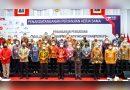 KPK-BUMN Tandatangani Kerja Sama Whistle-Blowing System Terintegrasi