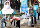 DLHK Kota Depok Gelar Lomba Pembuatan 100 Ribu Lubang Biopori