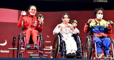 Paralimpiade Tokyo 2020: Ni Nengah Widiasih Peraih Medali Pertama untuk Indonesia