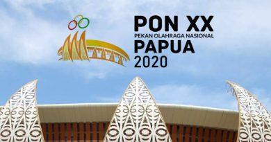 Menko PMK Pastikan Kesiapan PON XX Papua 2020