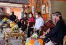 Presiden Jokowi Apresiasi Pemerintah Daerah Sukseskan Vaksinasi Massal Covid-19