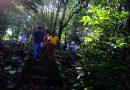 Awali Peringatan Hari Lingkungan Hidup Sedunia, Anies Tanam Bambu di Hutan Kota Sangga Buana