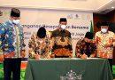 MoU Transjakarta dengan UNUSIA-UNU Jogjakarta, Gubernur DKI Jakarta Ingin Setiap Halte Ramah untuk Beribadah