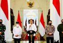 Presiden Sampaikan Duka Cita Gugurnya 53 Prajurit KRI Nanggala 402 dan Kabinda Papua