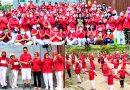 Sambut Ramadhan 2021, Komunitas GHS Kota Depok Ucapkan Selamat Tunaikan Ibadah Puasa