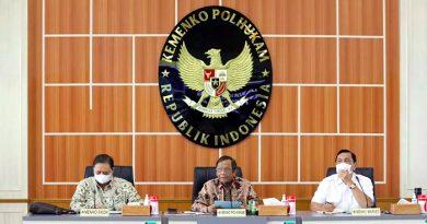 Menko Polhukam: Pemerintah Sudah Hitung dan akan Tagih Piutang Dana BLBI Rp 110,454 Triliun