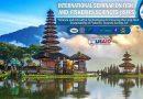 Diikuti Gubernur Bali dan Menteri KKP, Seminar ISFFS 2021 Resmi Dibuka Secara Virtual