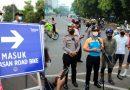 Dishub DKI Jakarta Terapkan Uji Coba Road Bike di Ruas Jalan Sudirman-Thamrin