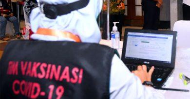 PT KAI Lakukan Tes Acak di Stasiun Utama KRL Jabodetabek