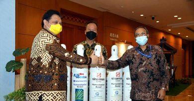 Siapkan 2.000 Tabung Gas Oksigen, Indonesia Kembali Kirim Bantuan ke India