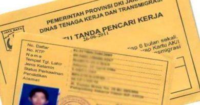 Kemnaker Pastikan Pembuatan Kartu Kuning Pencari Kerja Gratis, Menaker: Jangan Dipersulit