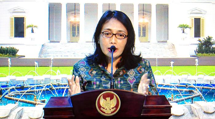 Kementerian PPPA Terapkan Strategi Hapuskan Pekerja Anak di Indonesia