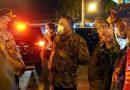 Pantau PPKM Darurat di Gilimanuk, Bupati Tamba: Tidak Bawa Bukti Vaksinasi, Putar Balik!