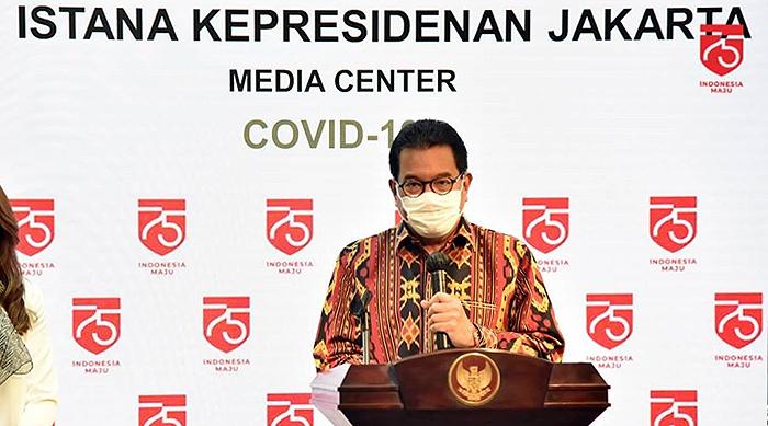 Satgas Covid-19 Terbitkan SE Syarat Perjalanan Dalam Negeri di Masa Pandemi
