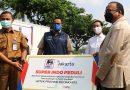 Gubernur DKI Jakarta Apresiasi Kolaborasi Swasta Tangani Pandemi Covid-19