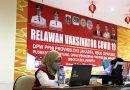 Organisasi Profesi dan Kemasyarakatan Didorong Kolaborasi Gelar Vaksinasi Covid-19